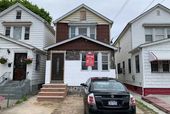 3 bed 2 bath Single Family at 11622 142nd St Jamaica, NY, 11436 is for sale at 559k - google static map