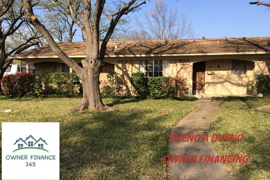 3 bed 2 bath Single Family at 2502 Arlington Dr For Sale By Owner Mesquite, TX, 75150 is for sale at 170k - google static map