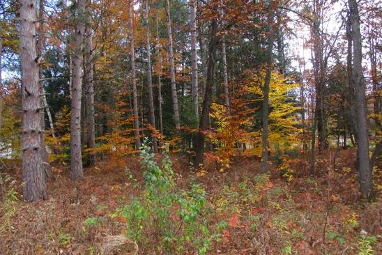 null bed null bath Vacant Land at 32 Lilac Farwell, MI, 48622 is for sale at 8k - google static map