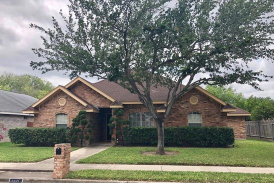 4 bed 3 bath Single Family at 2321 SANDPIPER AVE MCALLEN, TX, 78504 is for sale at 169k - google static map