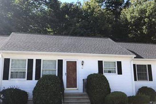 1 bed 1 bath Condo at 53 ROSEWOOD LN SOUTHWICK, MA, 01077 is for sale at 135k - google static map