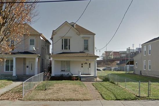 null bed null bath Multi Family at 2815 S 3rd St Louisville, KY, 40208 is for sale at 215k - google static map
