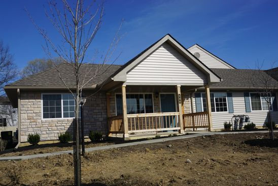 3 bed 2 bath Condo at 114 Pioneer Cir Pickerington, OH, 43147 is for sale at 235k - google static map
