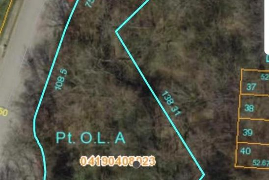 null bed null bath Vacant Land at 15 Glen Holw O'Fallon, IL, 62269 is for sale at 7k - google static map