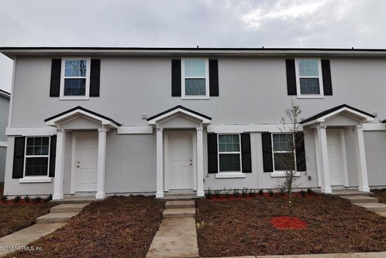 3 bed 3 bath Single Family at 8439 MCGIRTS VILLAGE LN JACKSONVILLE, FL, 32210 is for sale at 143k - google static map