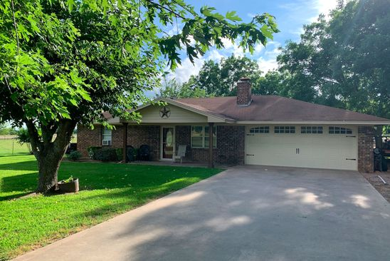 2 bed 2 bath Single Family at 1057 W Main St Whitesboro, TX, 76273 is for sale at 110k - google static map