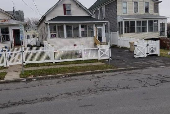 3 bed 1 bath Single Family at 402 POND ST SYRACUSE, NY, 13208 is for sale at 60k - google static map