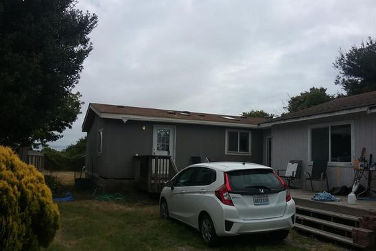 3 bed 2 bath Single Family at 724 HILLER RD MCKINLEYVILLE, CA, 95519 is for sale at 239k - google static map
