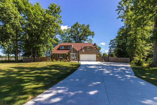 4 bed 3 bath Single Family at 616 SHAWNESEE FLUSHING, MI, 48433 is for sale at 190k - google static map