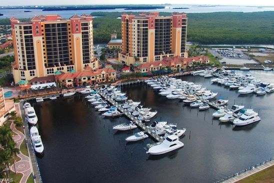 2 bed 2 bath Condo at 5793 Cape Harbour Dr Cape Coral, FL, 33914 is for sale at 330k - google static map