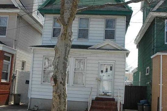 4 bed 2 bath Single Family at 8058 88th Ave Jamaica, NY, 11421 is for sale at 648k - google static map