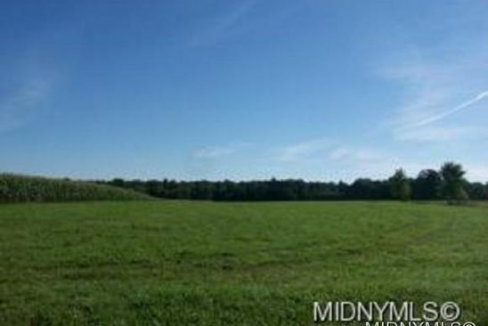 null bed null bath Vacant Land at  Rostizer 245.000-0001-050.0030000 Floyd, NY, 13440 is for sale at 30k - google static map