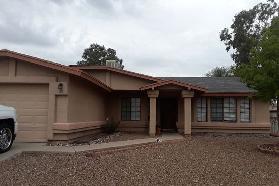 3 bed 2 bath Single Family at 5830 S MAHAN DR TUCSON, AZ, 85746 is for sale at 195k - google static map