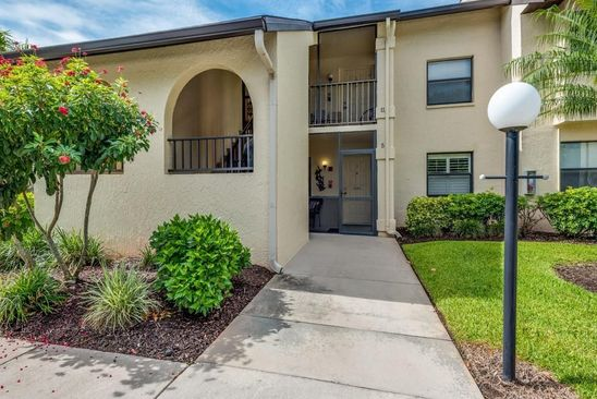 2 bed 2 bath Condo at 8383 CHARTER CLUB CIR FORT MYERS, FL, 33919 is for sale at 159k - google static map
