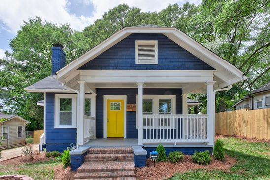 3 bed 3 bath Apartment at 1477 Park Ave SE Atlanta, GA, 30315 is for sale at 325k - google static map
