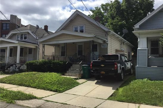 3 bed 2 bath Single Family at 47 VAN GORDER ST BUFFALO, NY, 14214 is for sale at 49k - google static map