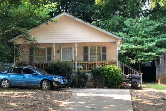 3 bed 2 bath Single Family at 942 WASHINGTON PL SW ATLANTA, GA, 30314 is for sale at 80k - google static map